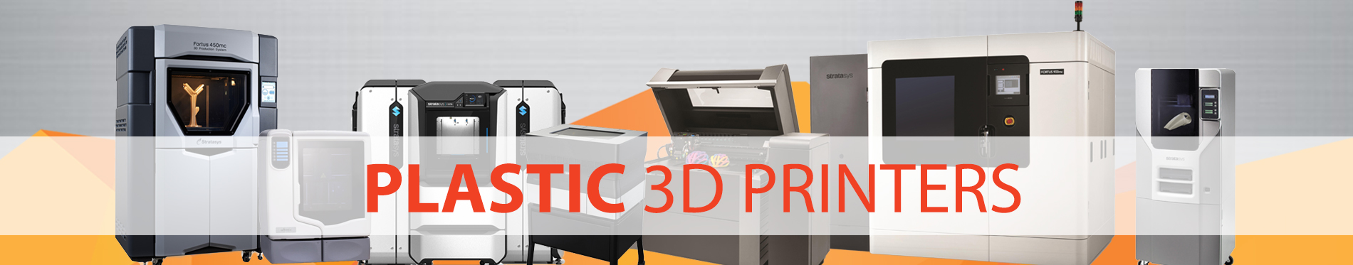 Stratasys Plastic 3D Printer | 3D Printing Materials