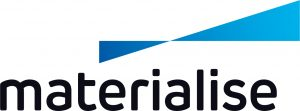 Materialise Creatz3D Partner