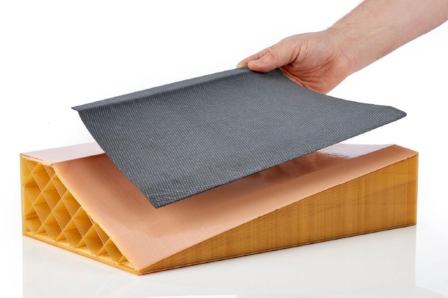 3D printing applications in composite tooling creatz3d