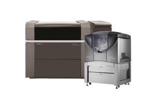 Stratasys Objet 260/500 Dental Selection 3D Printers