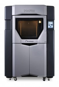 Stratasys Fortus 380mc 3D Printer