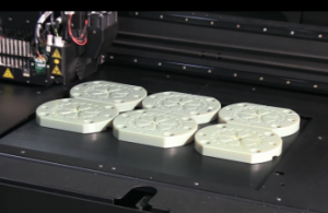 3D printing applications in plastic processing tooling