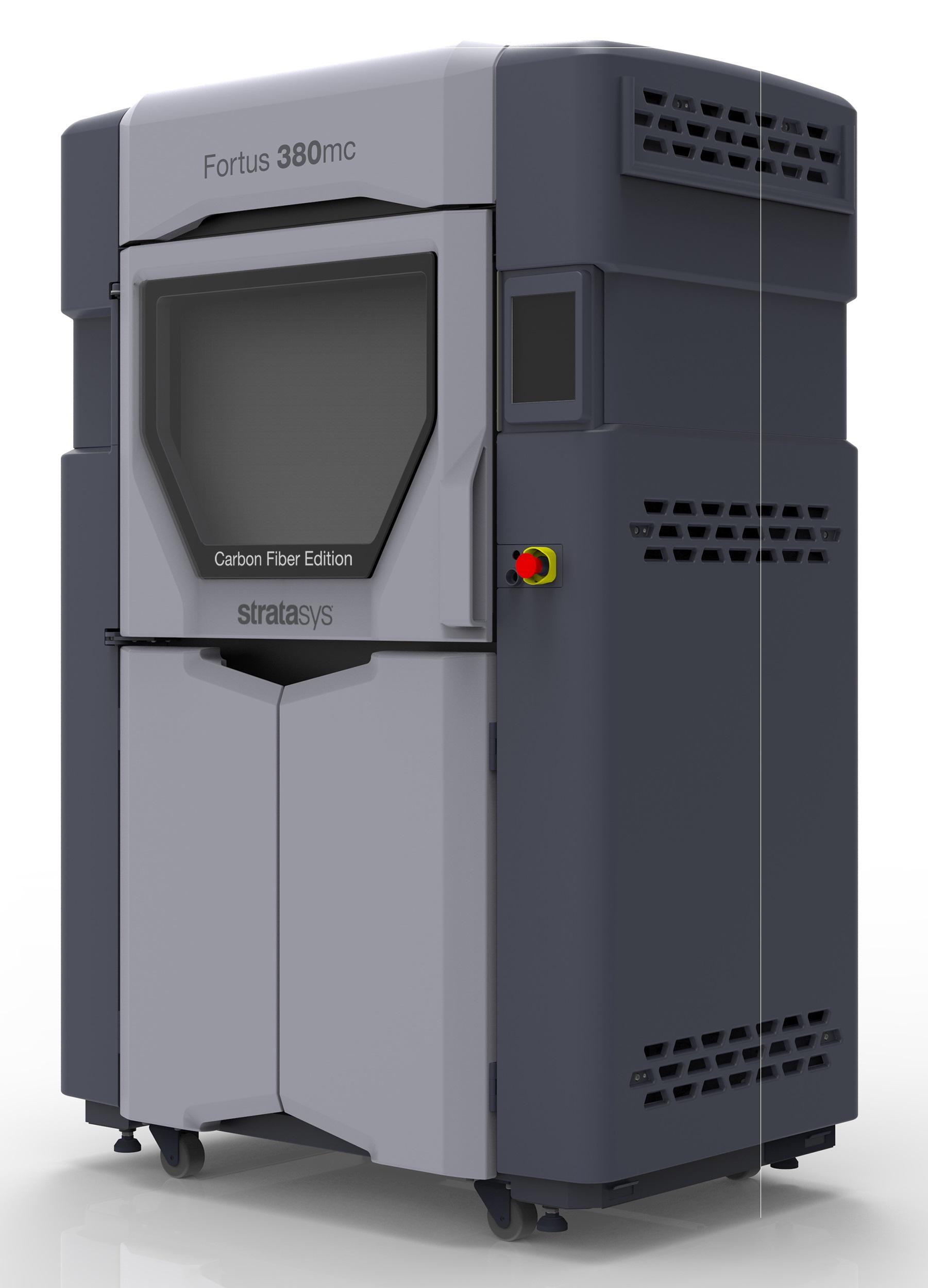 Stratasys Fortus380CF