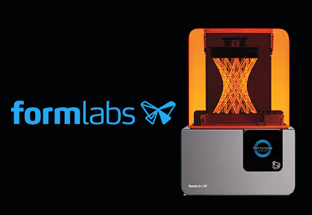 FORM 2 3D printer from Formlabs