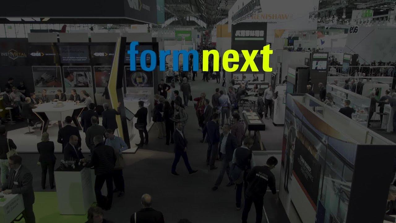 Formnext Banner