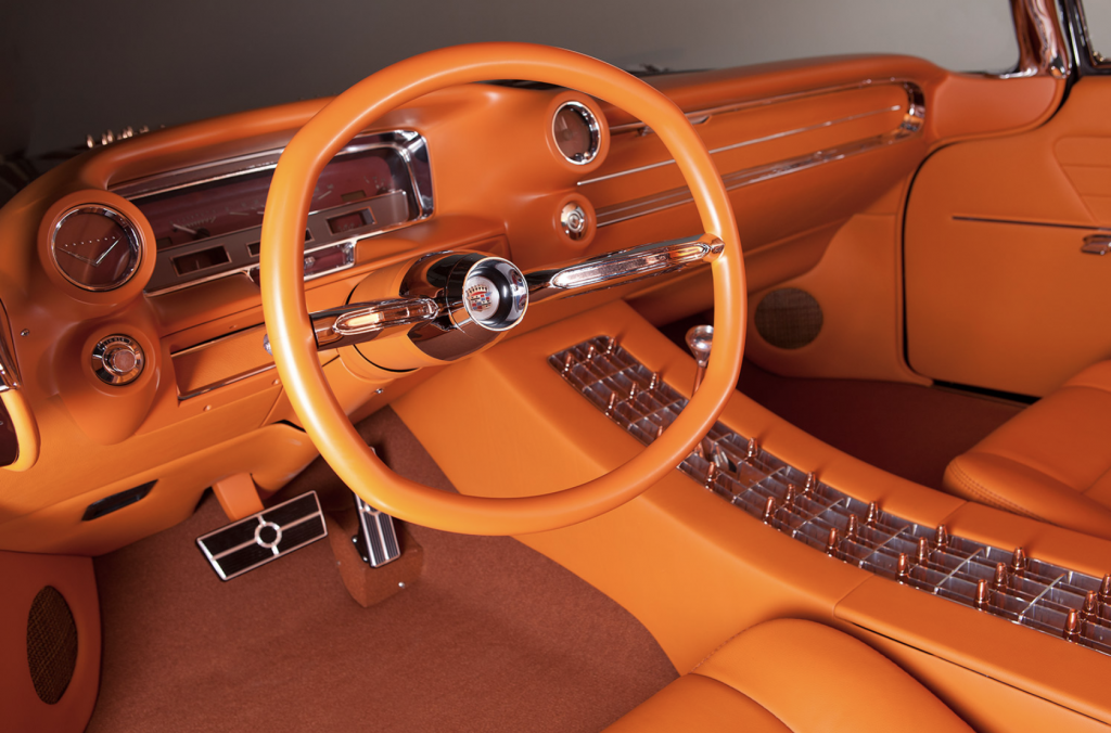 Kindig It Design >> Kindig It Design 3d Prints Classic Automobiles With The Stratasys