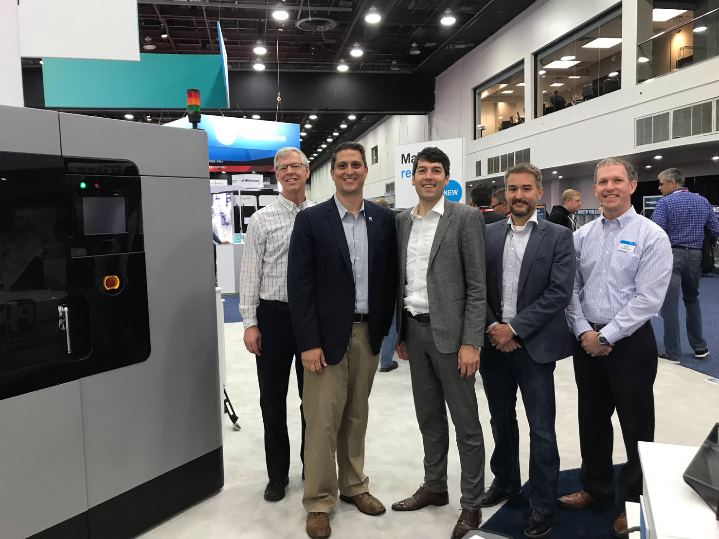 Solvay to develop high-performance materials for Stratasys FDM 3D printers