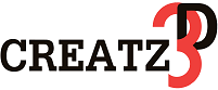 Creatz3D