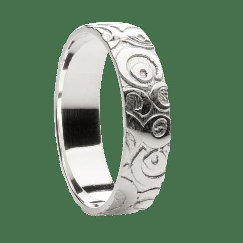 Cuff Ring | 316L
