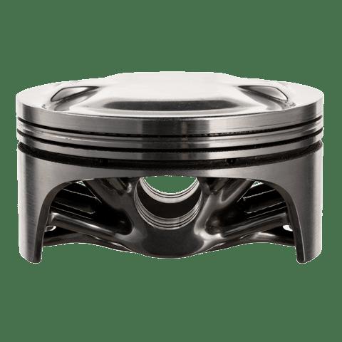 Generative Piston Head | 4140