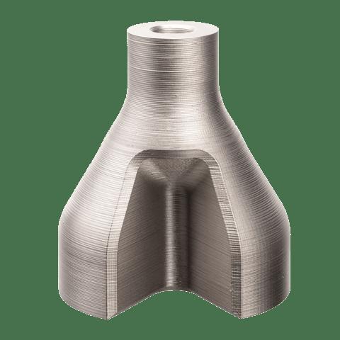 Tri Manifold | Alloy 625