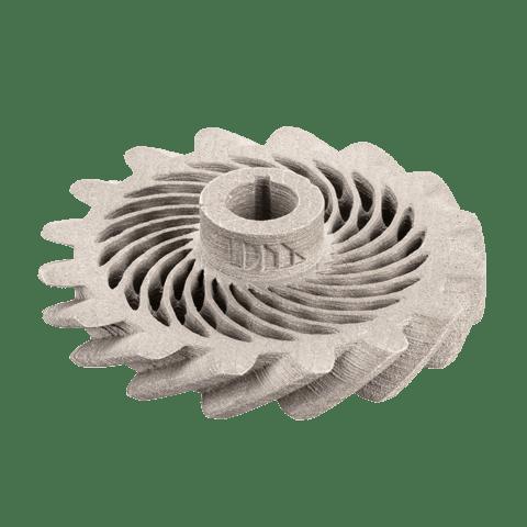 Ntopology Gear