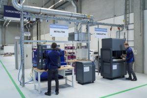 Studio System - Printer, Debinder, Furnace, End-to-End Metal 3D Printing solution