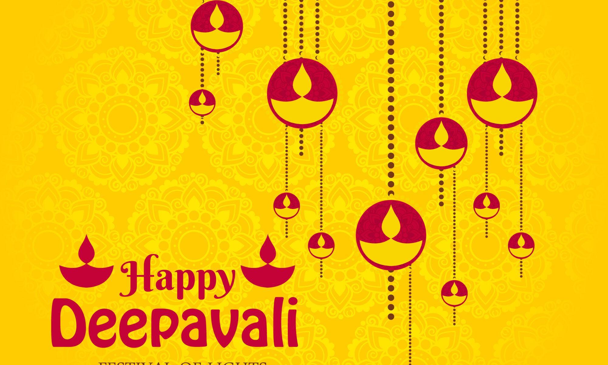 Happy Deepavali 2020 from Creatz3D