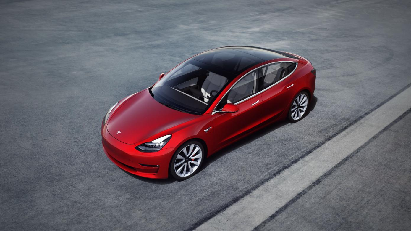 Tesla relaunches in Singapore after sales portal goes live