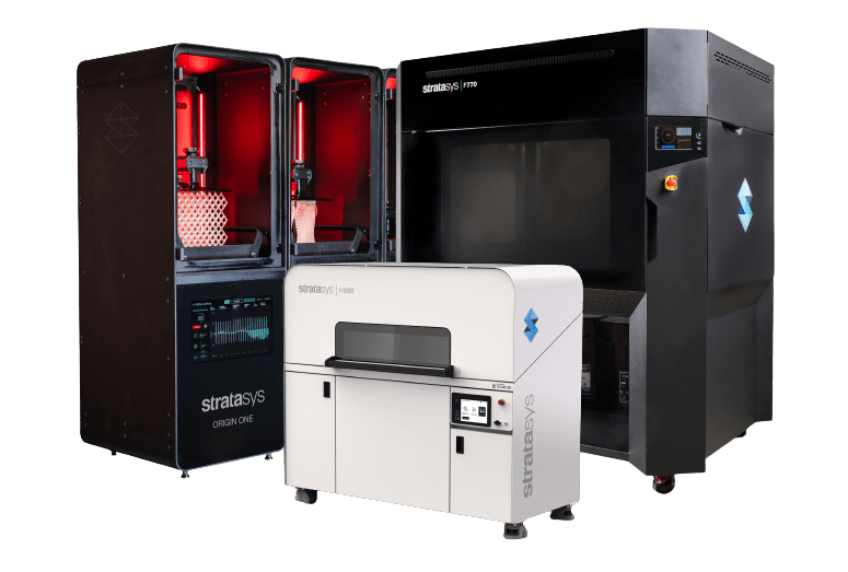 "Stratasys launches F770, Origin One, and H350 3D Printers in aggressive ""Additive Manufacturing 2.0 Era"" push"