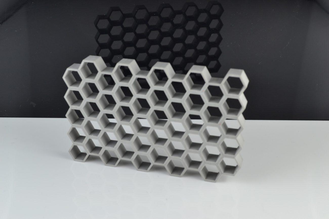 Aerospace Ceramic Part