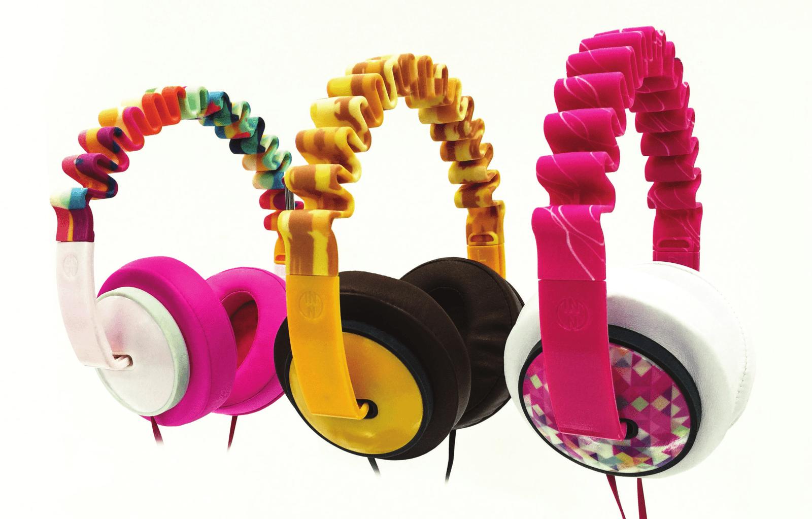 Innowave Headphone